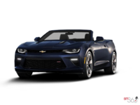 2016 Chevrolet Camaro convertible 1SS | Photo 3 | Blue Velvet Metallic