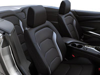 2016 Chevrolet Camaro convertible 1SS | Photo 1 | Jet Black Cloth