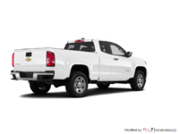 2016 Chevrolet Colorado BASE | Photo 2 | Summit White