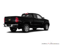 2016 Chevrolet Colorado BASE | Photo 2 | Black