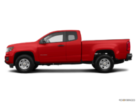 2016 Chevrolet Colorado WT | Photo 1 | Red Hot