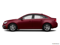 2016 Chevrolet Cruze Limited 1LT | Photo 1 | Siren Red
