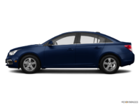 2016 Chevrolet Cruze Limited 1LT | Photo 1 | Blue Ray Metallic
