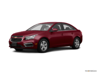 2016 Chevrolet Cruze Limited 1LT | Photo 3 | Siren Red