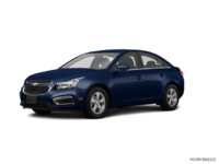 2016 Chevrolet Cruze Limited 1LT | Photo 3 | Blue Ray Metallic