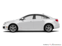 2016 Chevrolet Cruze Limited 2LT | Photo 1 | Summit White.