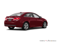 2016 Chevrolet Cruze Limited 2LT | Photo 2 | Siren Red
