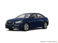 2016 Chevrolet Cruze Limited 2LT | Photo 3 | Blue Ray Metallic