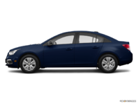 2016 Chevrolet Cruze Limited LS | Photo 1 | Blue Ray Metallic