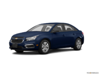 2016 Chevrolet Cruze Limited LS | Photo 3 | Blue Ray Metallic