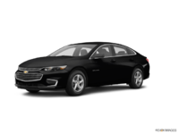 2016 Chevrolet Malibu LS | Photo 3 | Mosaic Black Metallic