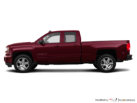 2016 Chevrolet Silverado 1500 LT Z71 | Photo 1 | Siren Red