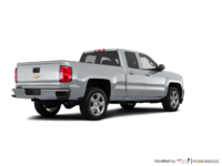 2016 Chevrolet Silverado 1500 LT Z71 | Photo 2 | Silver Ice Metallic