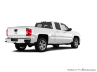2016 Chevrolet Silverado 1500 LT Z71 | Photo 2 | Summit White