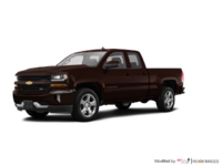 2016 Chevrolet Silverado 1500 LT Z71 | Photo 3 | Autumn Bronze Metallic