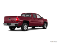 2016 Chevrolet Silverado 1500 LT | Photo 2 | Siren Red