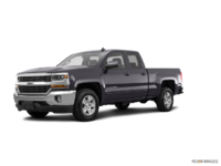 2016 Chevrolet Silverado 1500 LT | Photo 3 | Tungsten Metallic
