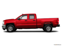 2016 Chevrolet Silverado 1500 WT | Photo 1 | Red Hot