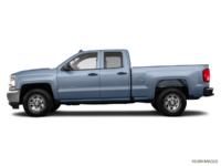 2016 Chevrolet Silverado 1500 WT | Photo 1 | Slate Grey Metallic