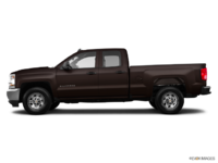 2016 Chevrolet Silverado 1500 WT | Photo 1 | Autumn Bronze Metallic