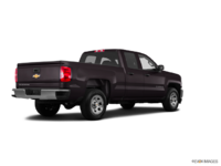 2016 Chevrolet Silverado 1500 WT | Photo 2 | Tungsten Metallic