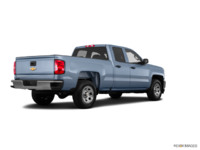 2016 Chevrolet Silverado 1500 WT | Photo 2 | Slate Grey Metallic