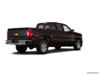 2016 Chevrolet Silverado 1500 WT | Photo 2 | Autumn Bronze Metallic