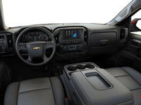 2016 Chevrolet Silverado 1500 WT | Photo 3 | Dark Ash/Jet Black Cloth