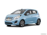 2016 Chevrolet Spark Ev 1LT | Photo 3 | Electric Blue Metallic
