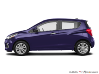 2016 Chevrolet Spark 2LT | Photo 1 | Kalamata Metallic