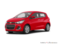 2016 Chevrolet Spark 2LT | Photo 3 | Salsa