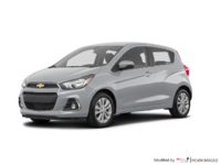 2016 Chevrolet Spark 2LT | Photo 3 | Silver Ice Metallic