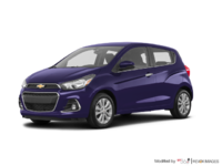 2016 Chevrolet Spark 2LT | Photo 3 | Kalamata Metallic