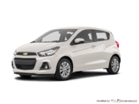 2016 Chevrolet Spark 2LT | Photo 3 | Toasted Marshmellow Metallic