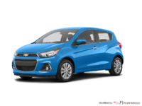 2016 Chevrolet Spark 2LT | Photo 3 | Splash Metallic