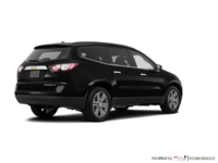 2016 Chevrolet Traverse 2LT | Photo 2 | Mosaic Black Metallic