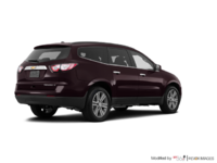 2016 Chevrolet Traverse 2LT | Photo 2 | Sable Metallic