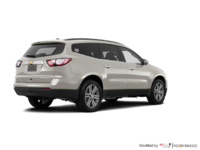 2016 Chevrolet Traverse 2LT | Photo 2 | Champagne Silver Metallic