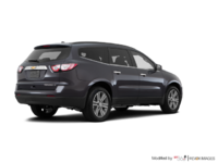 2016 Chevrolet Traverse 2LT | Photo 2 | Tungsten Metallic