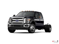 2016 Ford Chassis Cab F-450 LARIAT