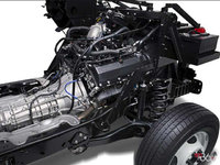 2016 Ford Stripped Chassis E-450
