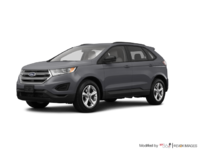 2016 Ford Edge SE | Photo 3 | Magnetic