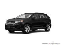 2016 Ford Edge SE | Photo 3 | Shadow Black
