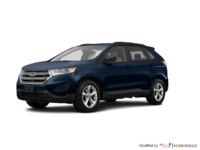 2016 Ford Edge SE | Photo 3 | Too Good To be Blue