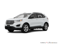 2016 Ford Edge SE | Photo 3 | Oxford White