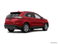 2016 Ford Edge SEL | Photo 2 | Ruby Red
