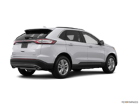 2016 Ford Edge SEL | Photo 2 | Ingot Silver