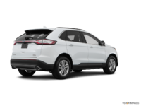 2016 Ford Edge SEL | Photo 2 | Oxford White