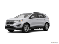 2016 Ford Edge SEL | Photo 3 | Ingot Silver