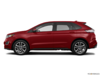 2016 Ford Edge SPORT | Photo 1 | Ruby Red